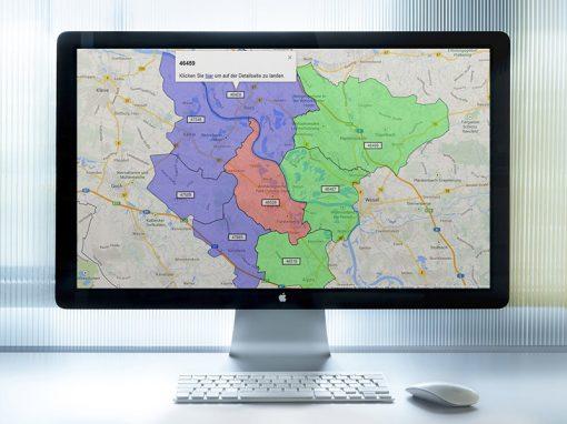 Google Maps® API