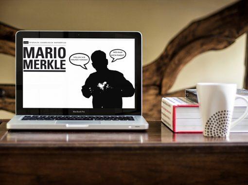Mariomerkle.ch